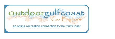 Great online guide to outdoor fun on the Gulf Coast of FL and AL