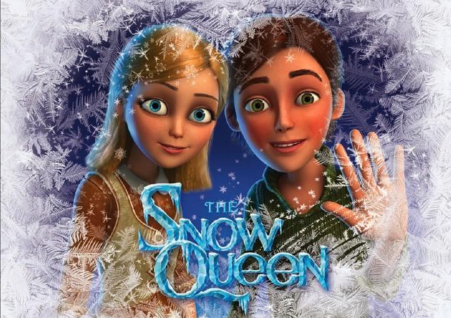 Cineast: О мультфильмах. Вторая часть мультфильма «Снежная королева» выйдет в 2014 году