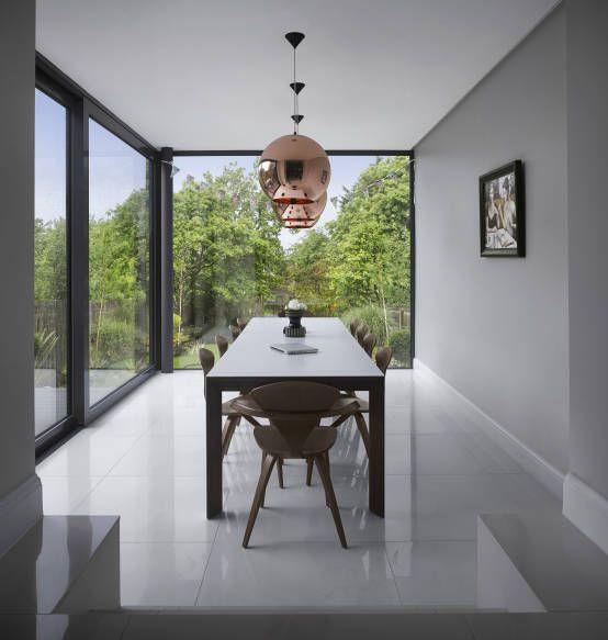 Creighton Avenue Von Andrew Mulroy Architects