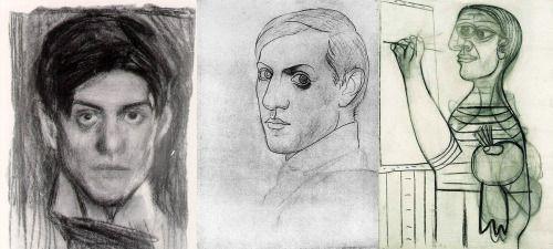 Picasso, 28 yaşında para sıkıntısından kurtuldu. 38 yaşında zengindi. 65 yaşından sonra da milyoner oldu.