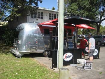 Segafredo Cafe in Noosa QLD