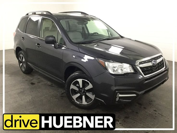 New 2017 Subaru Forester 2.5i Limited Sport Utility for sale near you in Carrollton, OH. Get more information and car pricing for this vehicle on Autotrader.