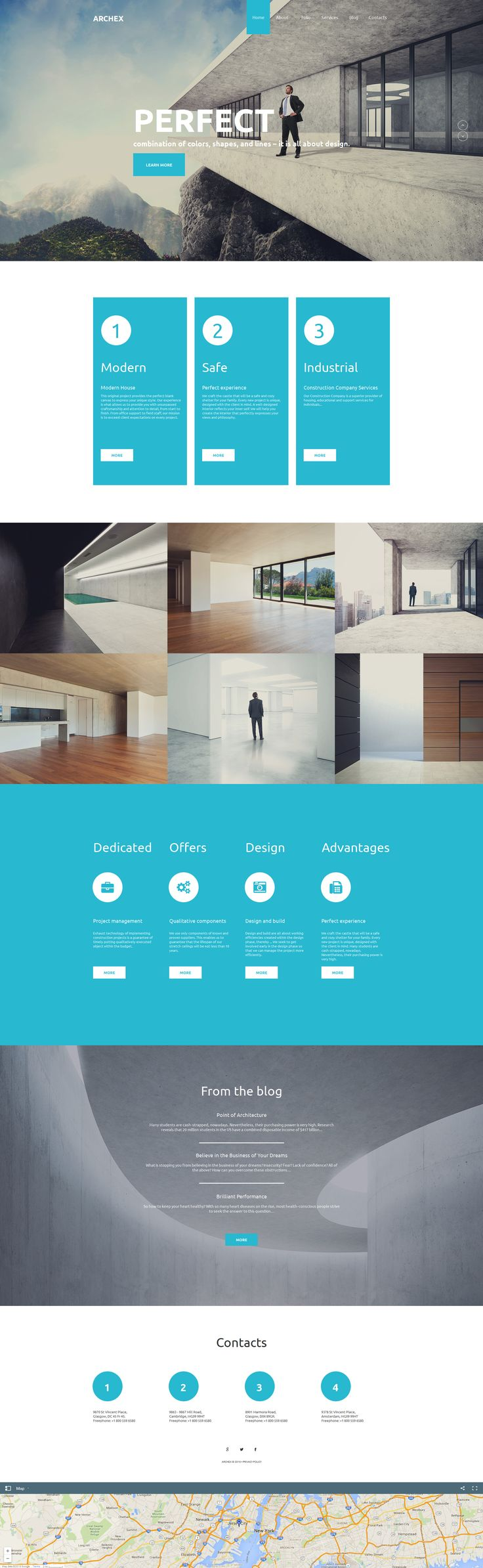 Architecture Moto CMS HTML Template #58473 http://www.templatemonster.com/moto-cms-html-templates/58473.html