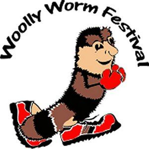 One of the most unique festivals in the world!  Woolly Worm Festival in Banner Elk, NC - every October!  Tons of fun!!!!!!!   :o)