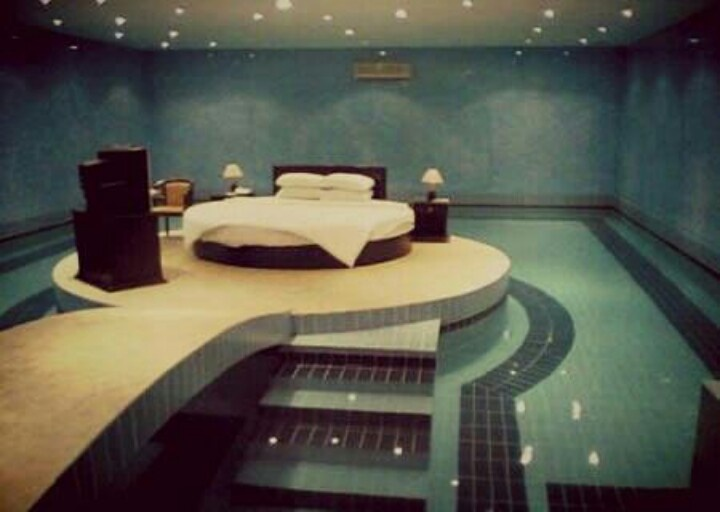 My Dream Room What If Your Sleep Walking?
