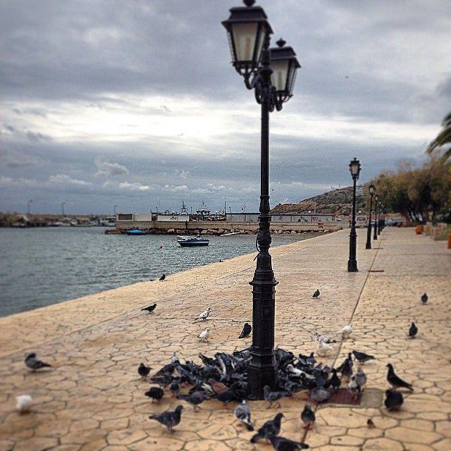 Varkiza, Athens Photo credits: @ironiak