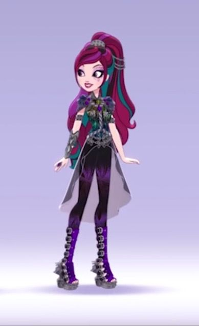 Pin De Clara Govachini Em Monster High And Ever After High