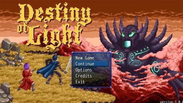 Destiny of Light es un juego de rol (RPG) con una vista en vertical isométrica que nos recuerda mucho a los clásicos de Zelda, esta App cuenta con un mapa inmenso lleno de criaturas sorprendentes, personajes interesantes y cientos de zonas por explorar, completa esta maravillosa historia acabando con los enemigos, mejorando tus habilidades, recolectando objetos y liberando al mundo de la oscuridad, en definitiva Destiny of Light es un vídeo juego de RPG del tipo Final Fantasy que los…