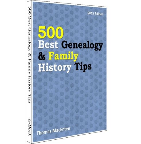Best 200 software images on pinterest computers software and 8 days my latest ebook now in pdf format 500 best genealogy family history tips by thomas macentee pdf edition electronic fandeluxe Gallery