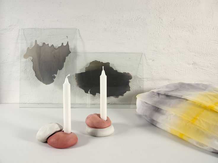 Jenny Nordberg - 3 to 5 seconds http://jennynordberg.se/3-to-5-seconds-rapid-handmade-production-2014/
