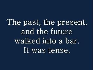 grammar humor.Grammar Jokes, Geek Humor, Nerd Jokes, English Teachers Humor, Grammar Humor, Funny Stuff, Funny Quotes, English Languages, Paste Presents Future