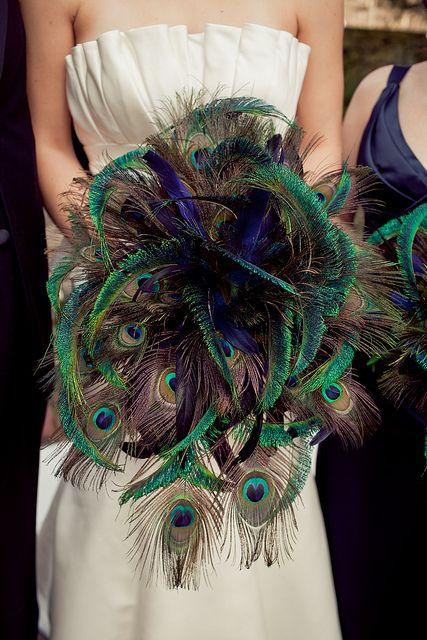 Amazing bouquet Sarah & Rhett Wedding Prints-234 by scarletta2012, via Flickr