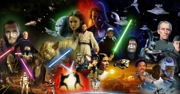 Can You Pass The ULTIMATE Star Wars Character Quiz?