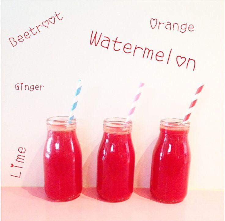 Kids favourite juice