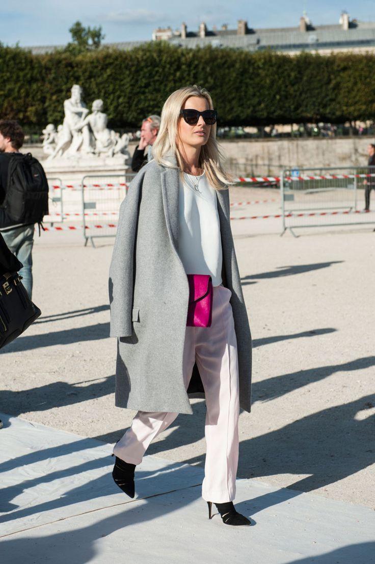 The Best Street Style From Paris Fashion Week So Far | Fashionista