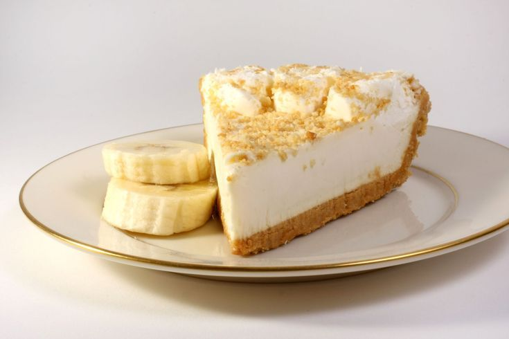 Things You Can Make with Overripe Bananas: Banana Pies