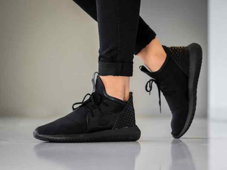 Adidas Schuhe Damen Sneaker Schwarz