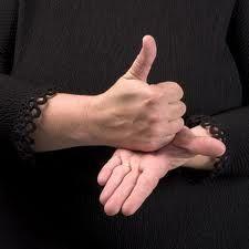 Domina el lenguaje de signos