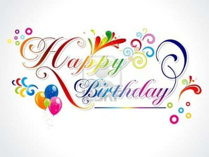 happy birthday greeting card background hd 2 hd wallpapers