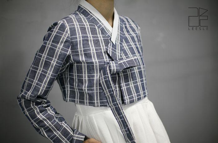 traditional Korean dress hanbok-leesle-04-fashioninkorea