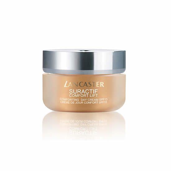 Lancaster Suractif Comfort Lift Crème De Jour Intensive Spf15 50ml Cosmetiques Online