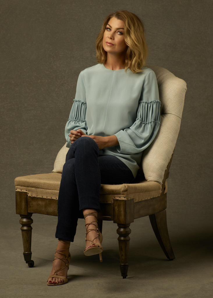Pretty. Ellen Pompoe