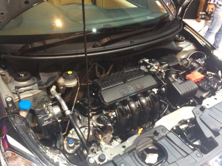 Penggunaan mesin Euro 4 pada Honda Mobilio terbaru terkait isu pemerintah yang ingin menaikkan standar emisi ke Euro 4