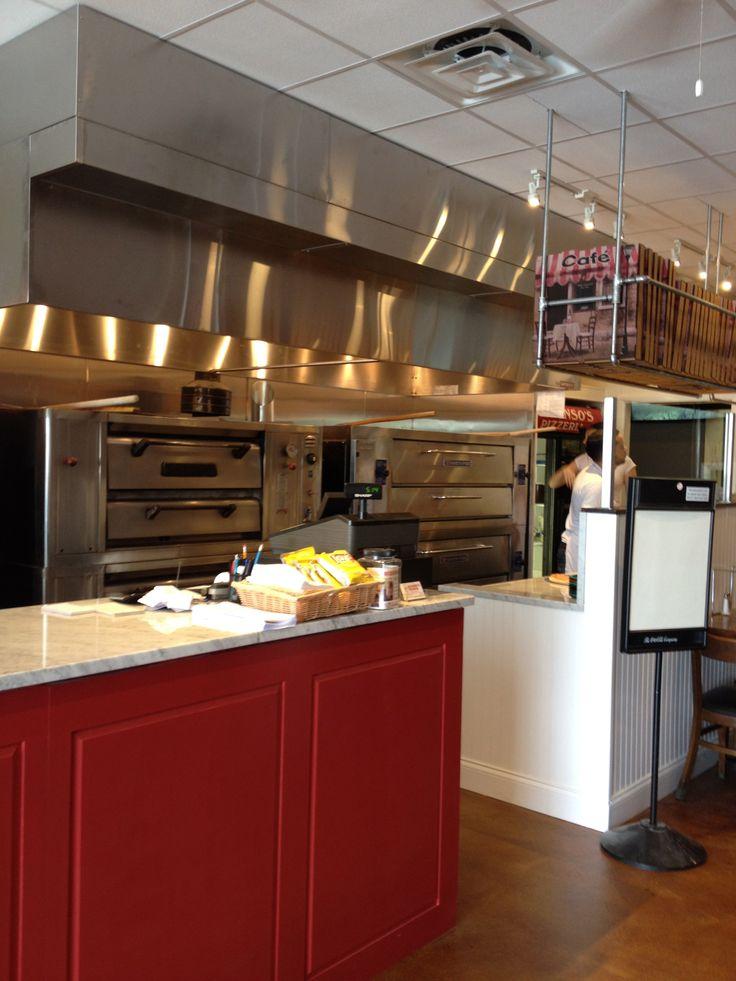 Best Client Pizza Restaurant Project Images On Pinterest