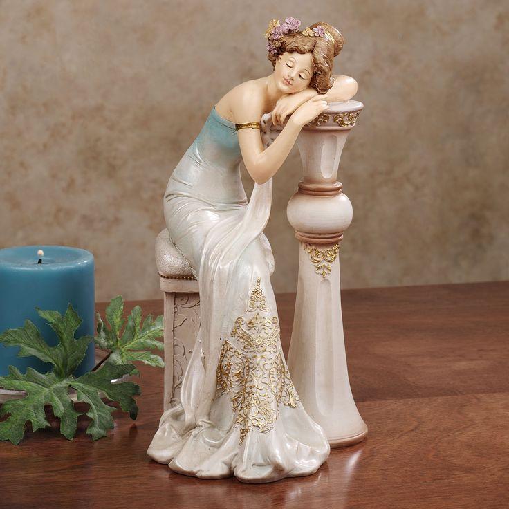 картинки с фарфоровыми статуэтками всего они