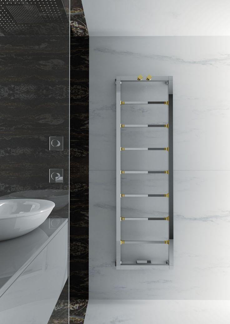 Charming 47 | design Lucarelli-Rapisarda