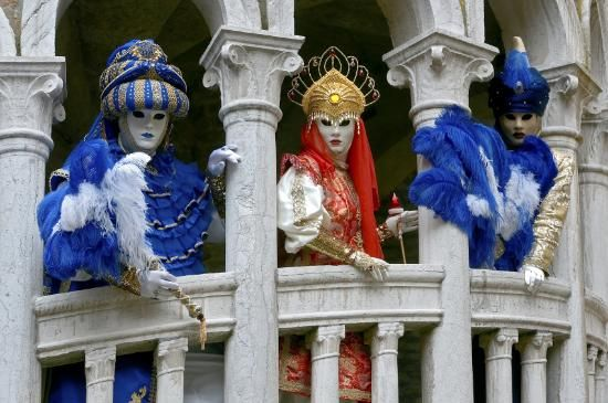 Carnival of Venice, Venice: See 139 reviews, articles, and 487 photos of Carnival of Venice, ranked No.33 on TripAdvisor among 618 attractions in Venice.