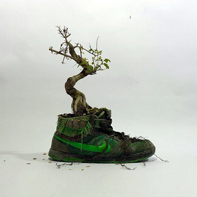 arrives 09600 330b7 The 7 best art images on Pinterest  Nike tennis shoes, Garde