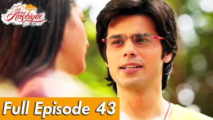 Suicide Mission | Yeh hai Aashiqui | Episode 43