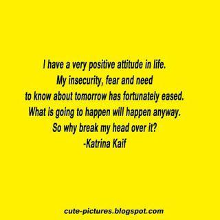 #best #attitude #quotes