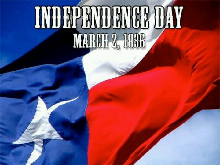 Texas Independence Day