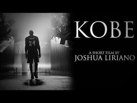 """nice Kobe Bryant - """"KOBE"""" Short Film Check more at http://www.matchdayfootball.com/kobe-bryant-kobe-short-film/"""