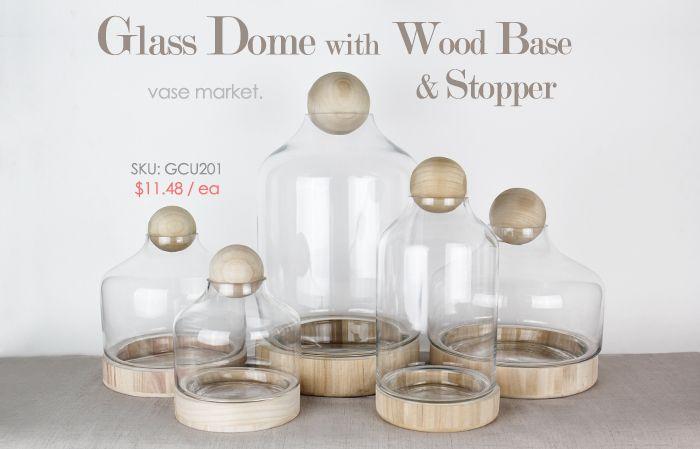 Glass Vases Wholesale   Apothecary Jar   Plant Terrarium   Discount Vases, Wedding, Party Supplies Event Decor   Vasemarket