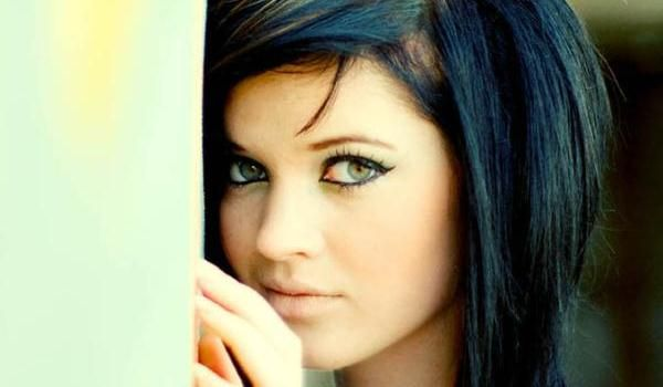 darina cool hairstyle 45 Groovy Emo Hairstyles For Girls