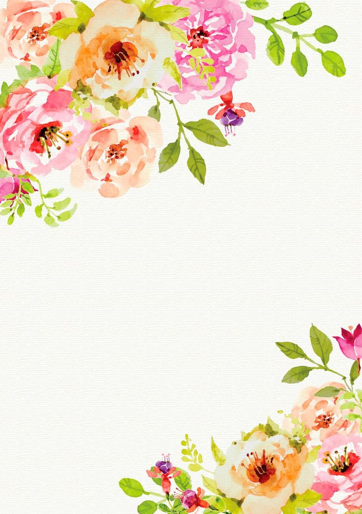 Открытки приглашения с цветами, любви картинки открытки