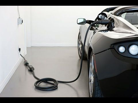 """- You Tube - 44 min - Tesla Motor`s : """" The Future of Electric Car`s """" - Documentary - ( - Must See )"""