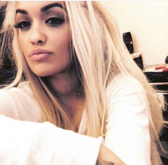 Most beautiful human being on earth. Rita Ora