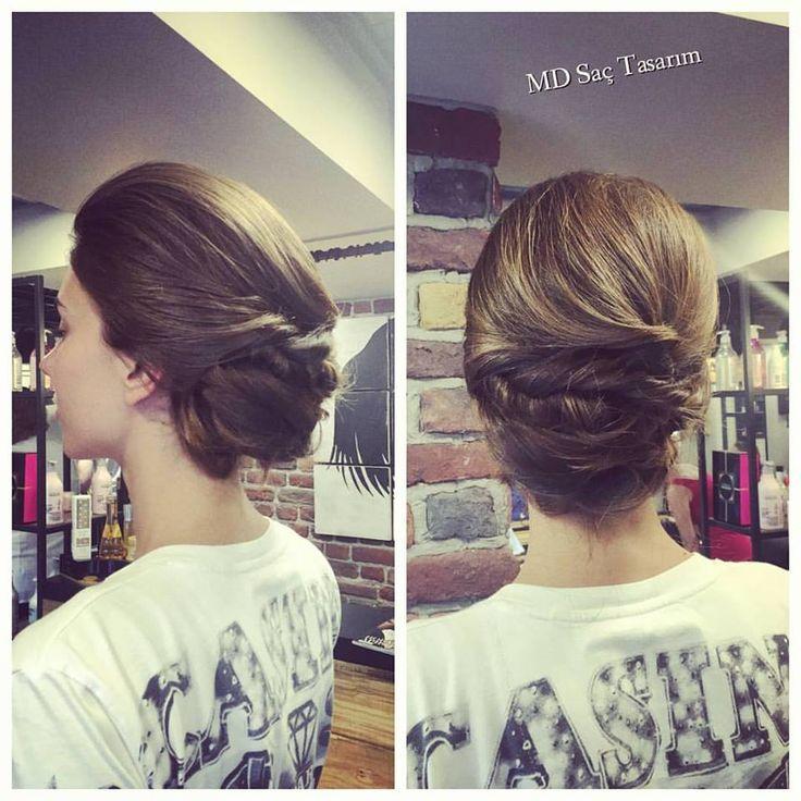 #sacmodelleri #sactrendleri #sactasarim#izmir #kuafor #hair #hairstyle #hairstyles #hairstylist #mdsactasarim #topuz #bun #topuzmodelleri #hairtrend #hairdesigner #makeup #instahair #hairdresser @mdmetindemir