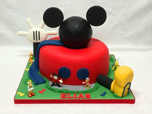 die besten 25 micky maus torte ideen auf pinterest mickey mouse geburtstagstorte mickey. Black Bedroom Furniture Sets. Home Design Ideas