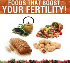 Tips Palace: Fertility Food for Women
