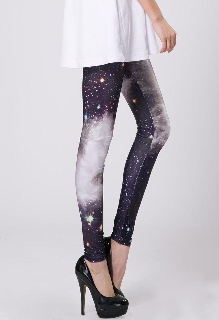 25+ best Galaxy leggings ideas on Pinterest | Galaxy ...