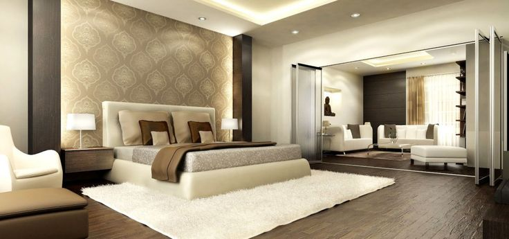 Size Özel Yatak Odası Dekorasyonu