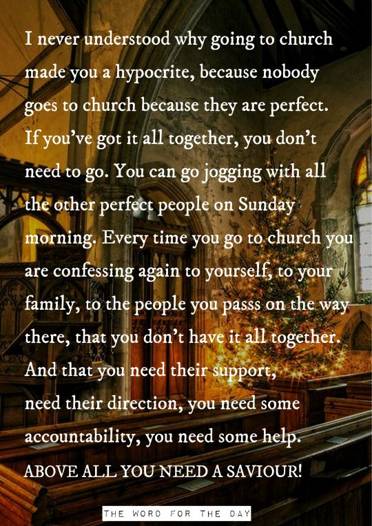 go to church, church quotes, christian quotes, sunday quotes, bible
