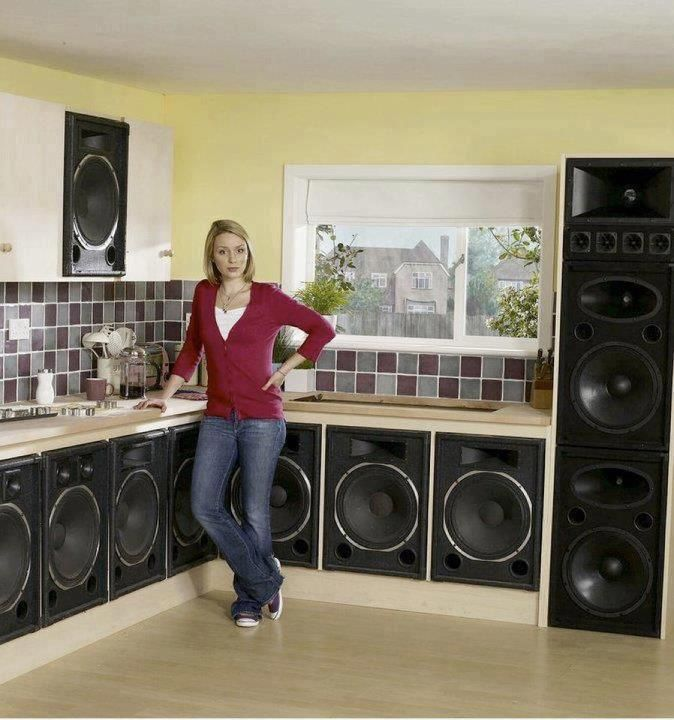 Best kitchen ever dj fun art pinterest - Best kitchens ever ...
