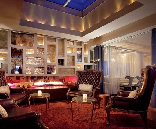 127 best hotel design images on pinterest design hotel for Country kitchen santa monica