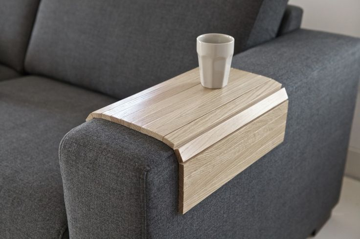 Dienblad Butler :  Een tafeltje bij de hand.